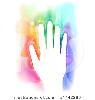 Royalty-Free (RF) Hand Clipart Illustration by BNP Design Studio - Stock Sample #1442280