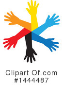 Hand Clipart #1444487