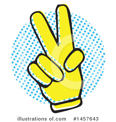 Hand Clipart #1457643 by Cherie Reve