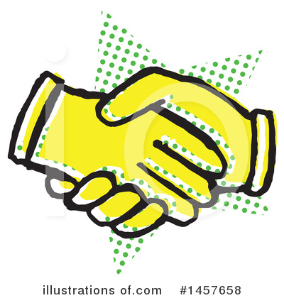 Hand Clipart #1457658 by Cherie Reve