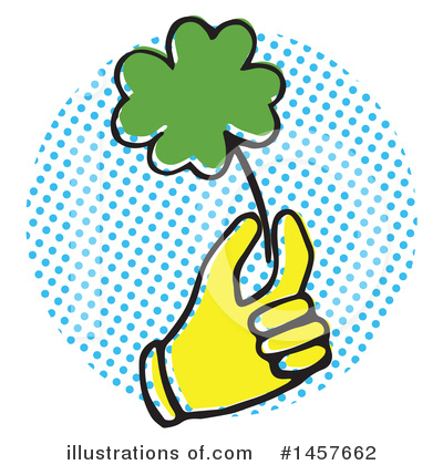 Hand Clipart #1457662 by Cherie Reve