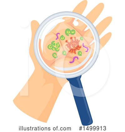 Hand Clipart #1499913 by BNP Design Studio