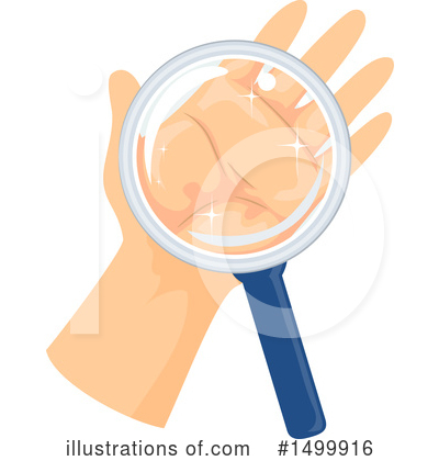 Royalty-Free (RF) Hand Clipart Illustration by BNP Design Studio - Stock Sample #1499916