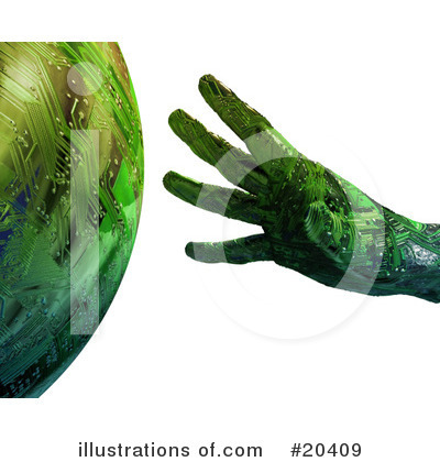 Hand Clipart #20409 by Tonis Pan