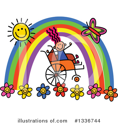 Handicap Clipart #1336744 by Prawny