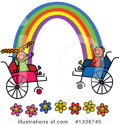 Handicap Clipart #1336745 by Prawny