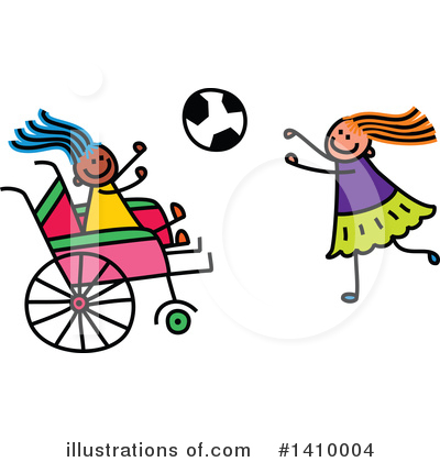 Handicap Clipart #1410004 by Prawny
