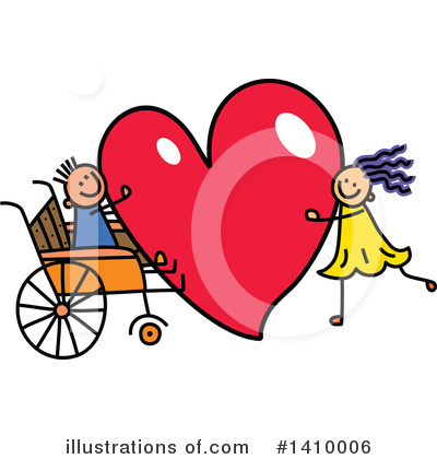 Handicap Clipart #1410006 by Prawny