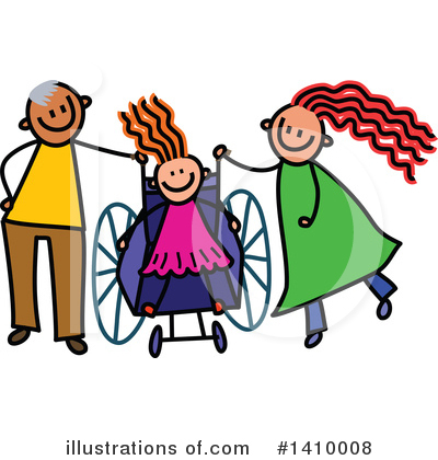 Handicap Clipart #1410008 by Prawny