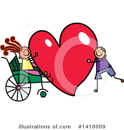 Handicap Clipart #1410009 by Prawny