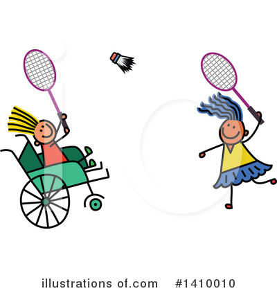 Handicap Clipart #1410010 by Prawny