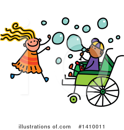 Handicap Clipart #1410011 by Prawny