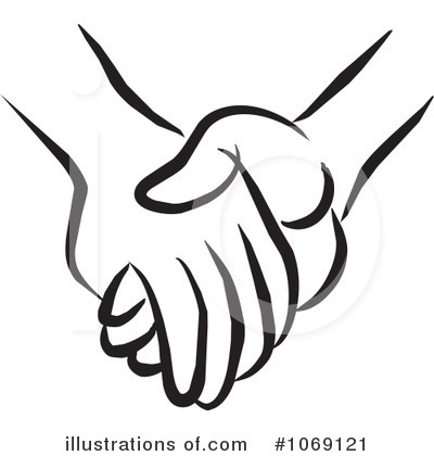 Hands Clipart #1069121 by Johnny Sajem