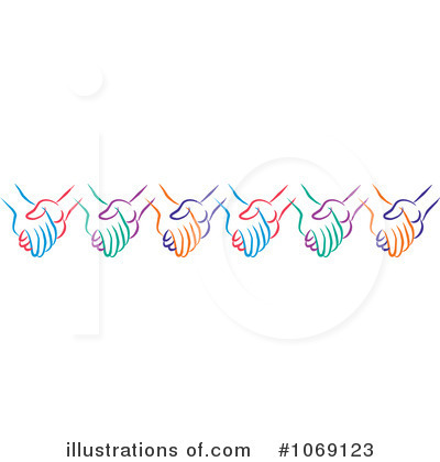 Hands Clipart #1069123 by Johnny Sajem