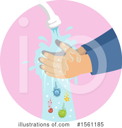 Royalty-Free (RF) Hands Clipart Illustration by BNP Design Studio - Stock Sample #1561185