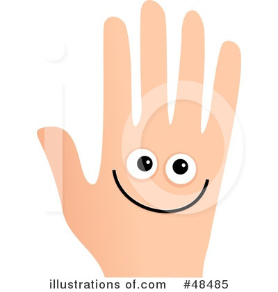 Hands Clipart #48485 by Prawny