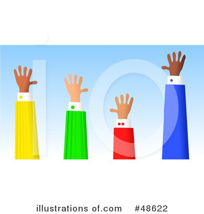 Hands Clipart #48622 by Prawny