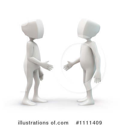 Meeting Clipart #1111409 by Mopic