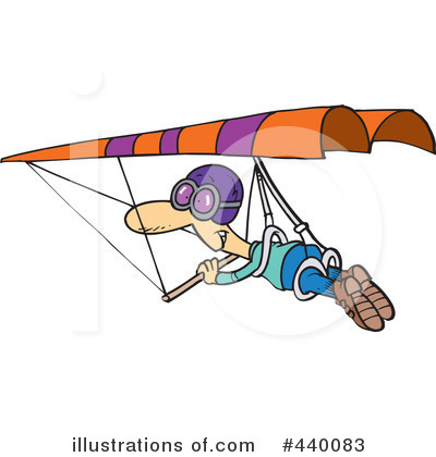 Pilot Clipart #440083 by toonaday