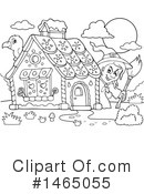 Hansel And Gretel Clipart #1465055 by visekart