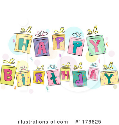 Gift Clipart #1176825 by BNP Design Studio