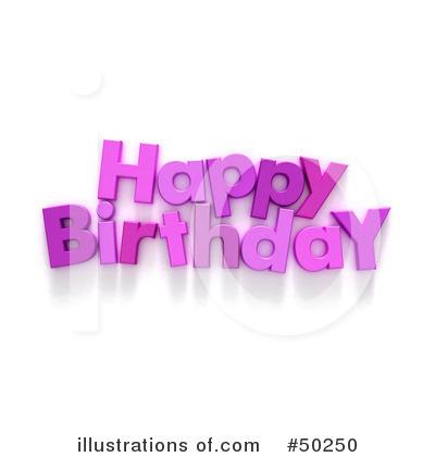 Happy Birthday Clipart 50250 Balloons Clip Art Free