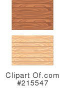 Hardwood Floor Clipart #215547 by Cory Thoman