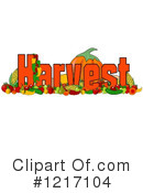 Harvest Clipart #1217104 by djart