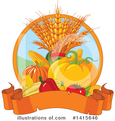 Corn Clipart #1415646 by Pushkin