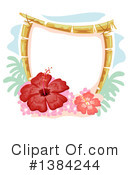 Royalty-Free (RF) Hawaiian Clipart Illustration #1384244