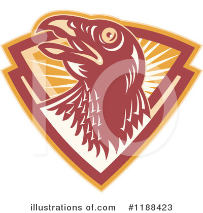 Hawk Clipart #1188423 by patrimonio