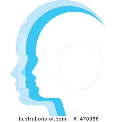 Head Clipart #1470386 by Lal Perera