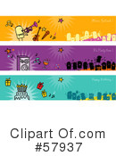 Header Clipart #57937 by NL shop