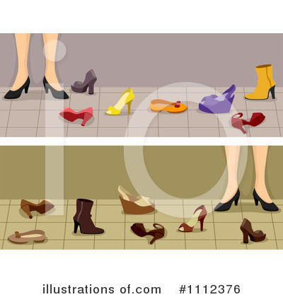 Web Site Banners Clipart #1112376 by BNP Design Studio