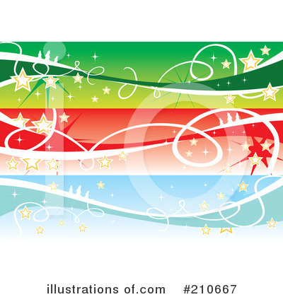 Banners Clipart #210667 by MilsiArt