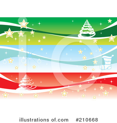 Banners Clipart #210668 by MilsiArt