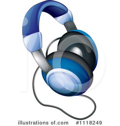 Music Clipart #1118249 by Graphics RF