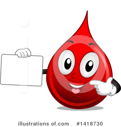 Blood Clipart #1418730 by BNP Design Studio