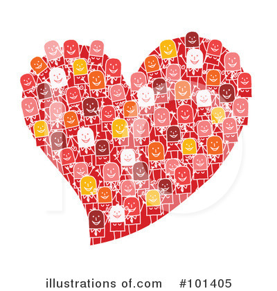 Love Clipart #101405 by NL shop