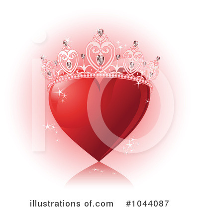 Tiara Clipart #1044087 by Pushkin