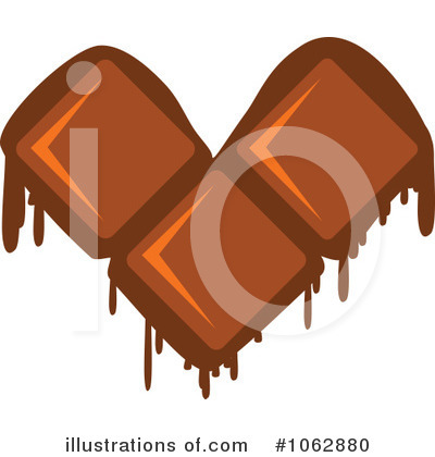 Heart Clipart #1062880 by Vector Tradition SM