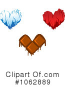Heart Clipart #1062889 by Vector Tradition SM