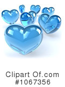 Heart Clipart #1067356 by Julos