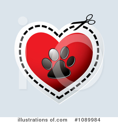 Love Clipart #1089984 by michaeltravers