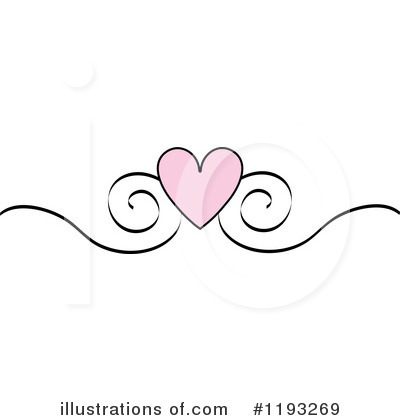 Valentines Day Clipart #1193269 by Pams Clipart