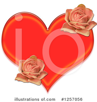 Rose Clipart #1257056 by Prawny