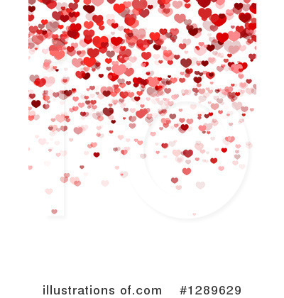Heart Clipart #1289629 by vectorace