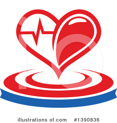 Medical Clipart #1390836 by Vector Tradition SM