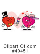 Heart Clipart #40451 by Hit Toon