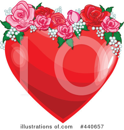 Roses Clipart #440657 by Pushkin